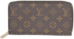 LOUIS VUITTON【ルイ・ヴィトン】 8011 長財布(小銭入れあり)