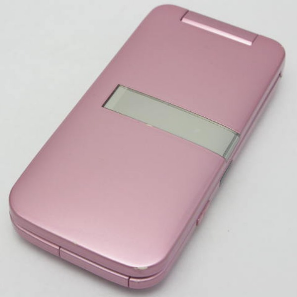 PANTONE 3 SoftBank 001SH [ピンク]
