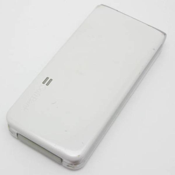 COLOR LIFE2 SoftBank 002P [ホワイト]
