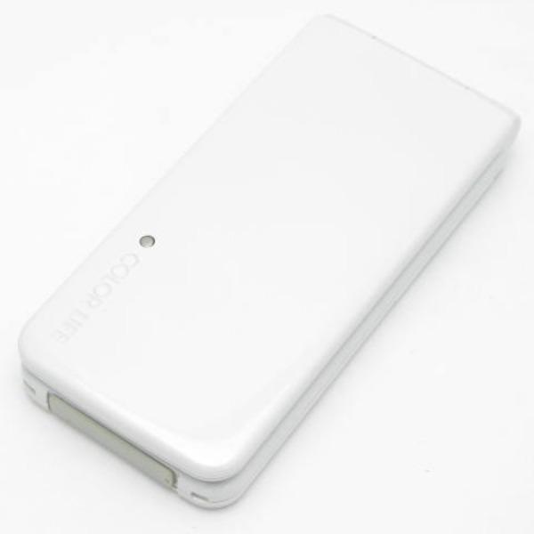 COLOR LIFE3 103P SoftBank [ホワイト ]