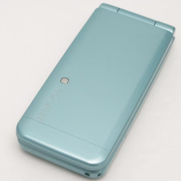 COLOR LIFE4 WATERPROOF SoftBank 301P [ペールミント]