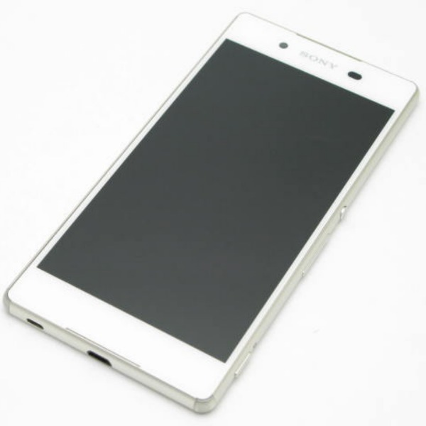 Xperia Z4 SoftBank [ホワイト]