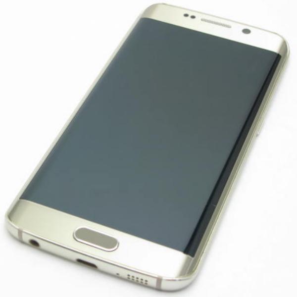 Galaxy S6 edge 32GB SoftBank [ゴールドプラチナ]