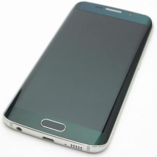 Galaxy S6 edge 32GB SoftBank [グリーンエメラルド]