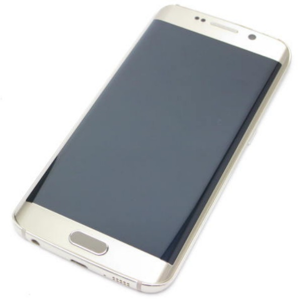 Galaxy S6 edge 64GB SoftBank [ゴールドプラチナ]