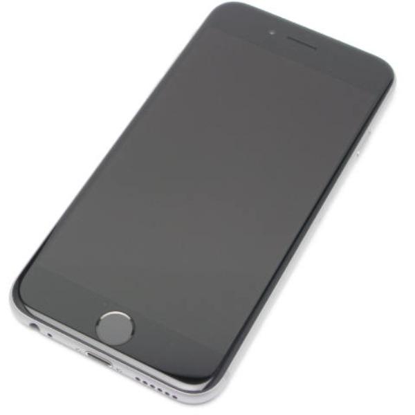 iPhone 6 16GB SoftBank [スペースグレイ]
