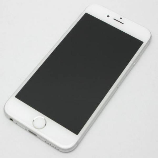 iPhone 6 64GB docomo [シルバー]