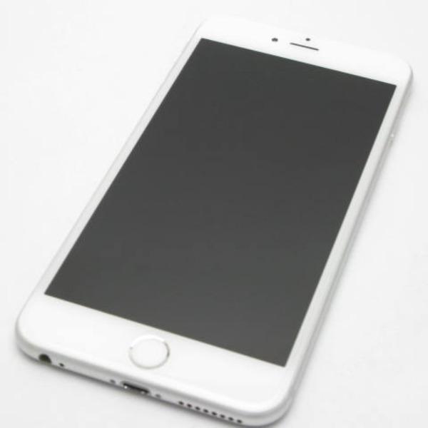 iPhone 6 Plus 128GB docomo [シルバー]