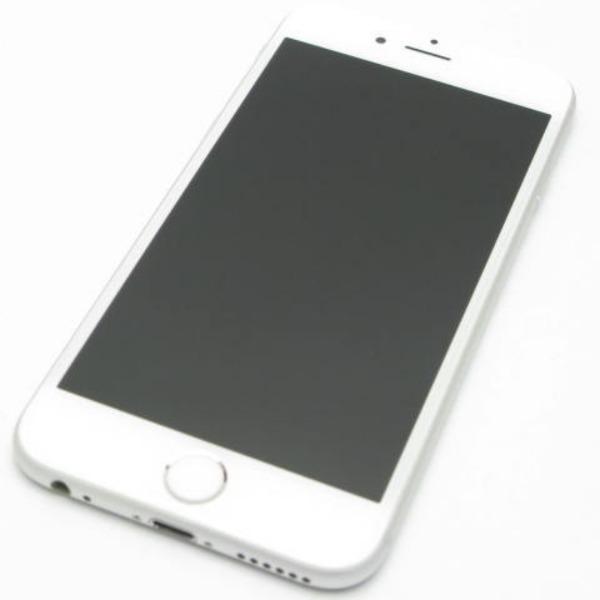 iPhone 6s 128GB docomo [シルバー]
