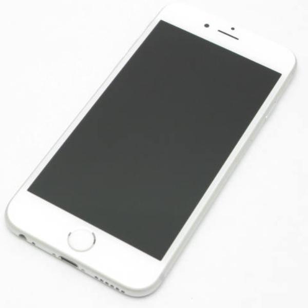 iPhone 6s 16GB au [シルバー]