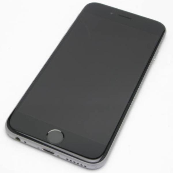 iPhone 6s 64GB au [スペースグレイ]