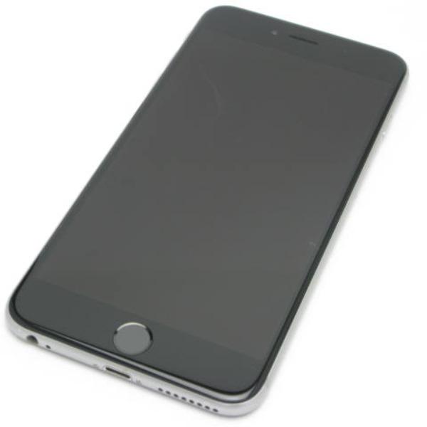 iPhone 6s Plus 16GB docomo [スペースグレイ]