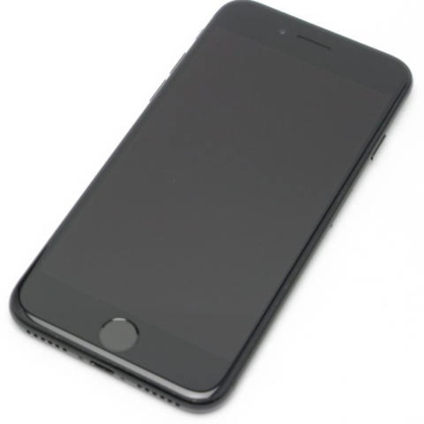 iPhone 7 128GB au [ジェットブラック]