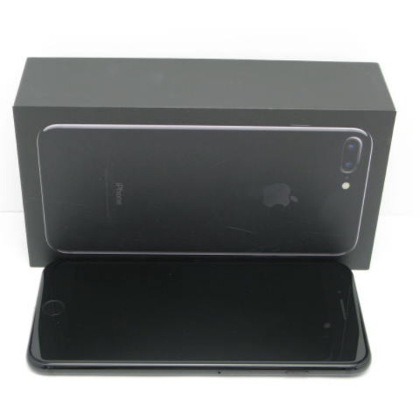 iPhone 7 Plus 128GB SoftBank [ジェットブラック]