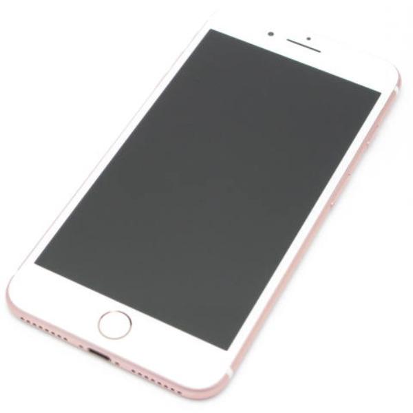 iPhone 7 Plus 128GB au [ローズゴールド]