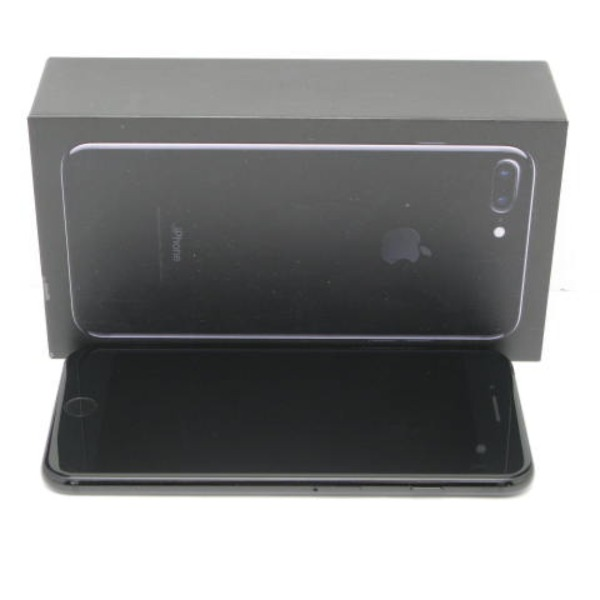 iPhone 7 Plus 256GB SoftBank [ジェットブラック]
