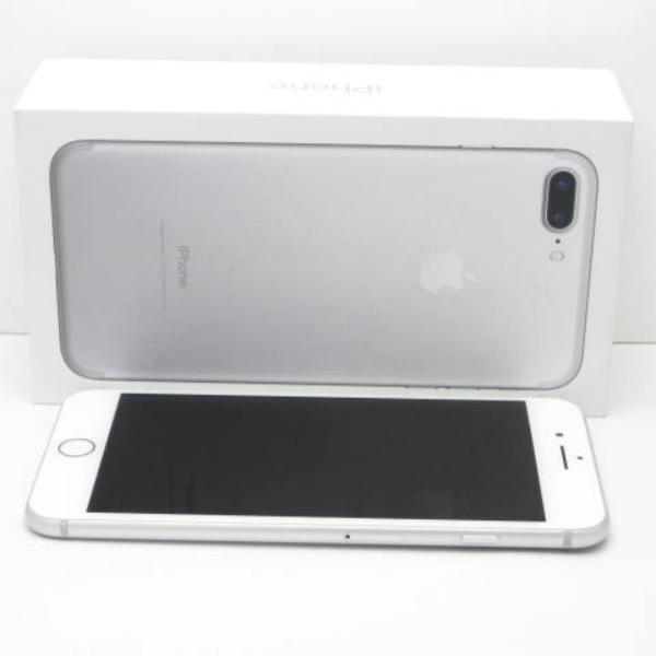iPhone 7 Plus 32GB docomo [シルバー]