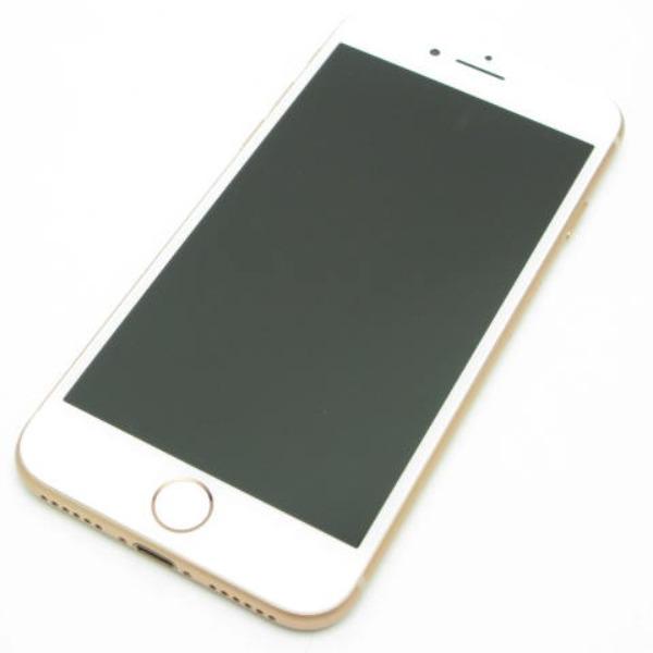 iPhone 8 256GB docomo [ゴールド]