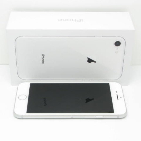 iPhone 8 64GB docomo [シルバー]