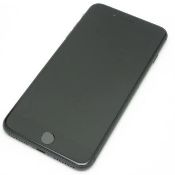 iPhone 8 Plus 256GB au [スペースグレイ]
