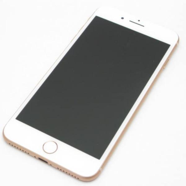 iPhone 8 Plus 256GB au [ゴールド]