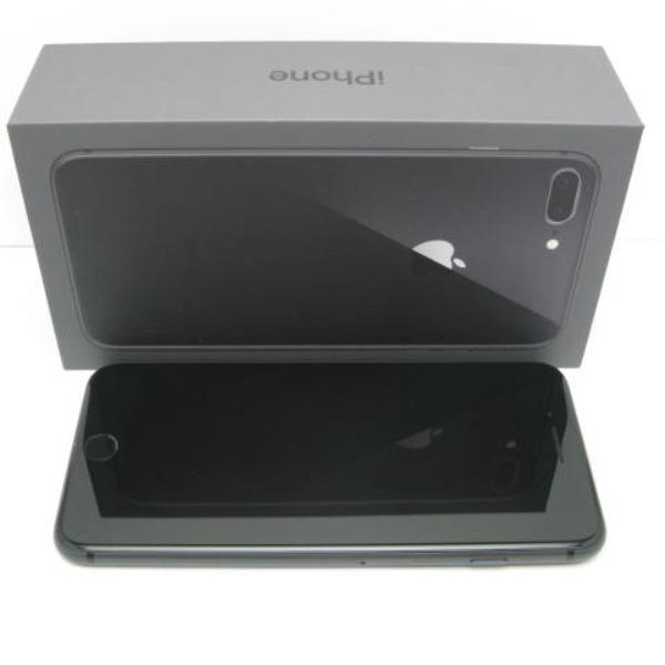iPhone 8 Plus 64GB SoftBank [スペースグレイ]