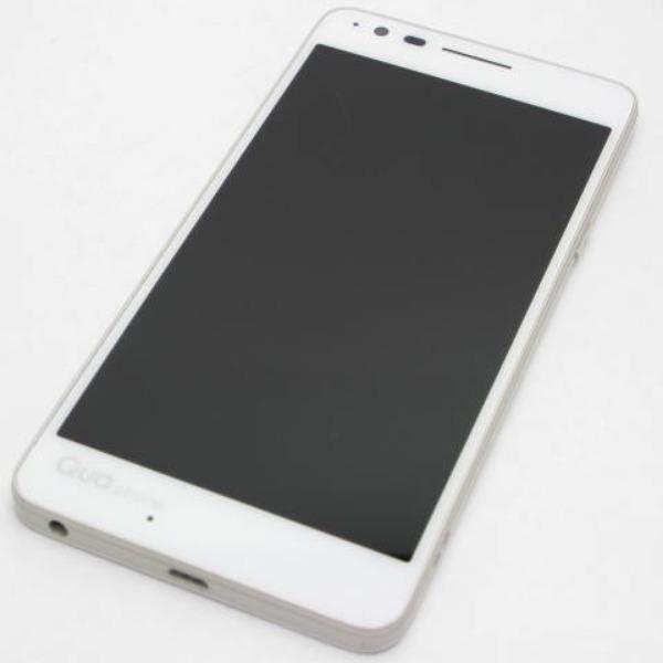 Qua phone PX au [ホワイト]
