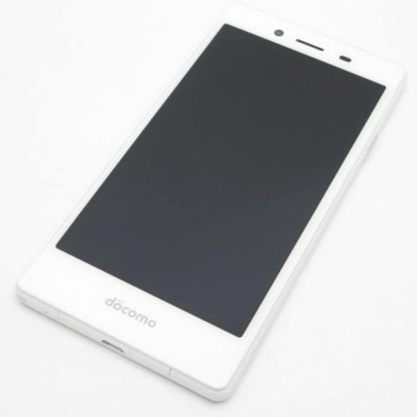 MONO MO-01J docomo [White]