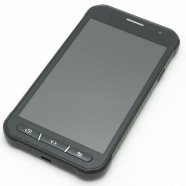 Galaxy Active neo SC-01H docomo [Solid Black]