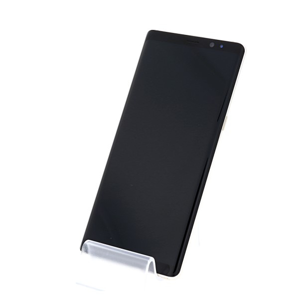 Galaxy Note8 SC-01K docomo [Maple Gold]