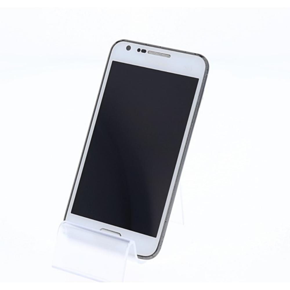 GALAXY S II LTE SC-03D docomo [Ceramic White]