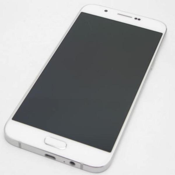 Galaxy A8 SCV32 au [ホワイト]