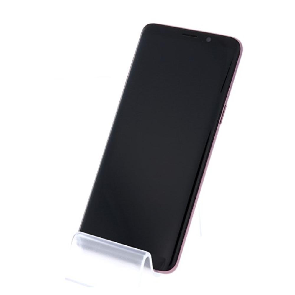 Galaxy S9 SCV38 au [ライラック パープル]