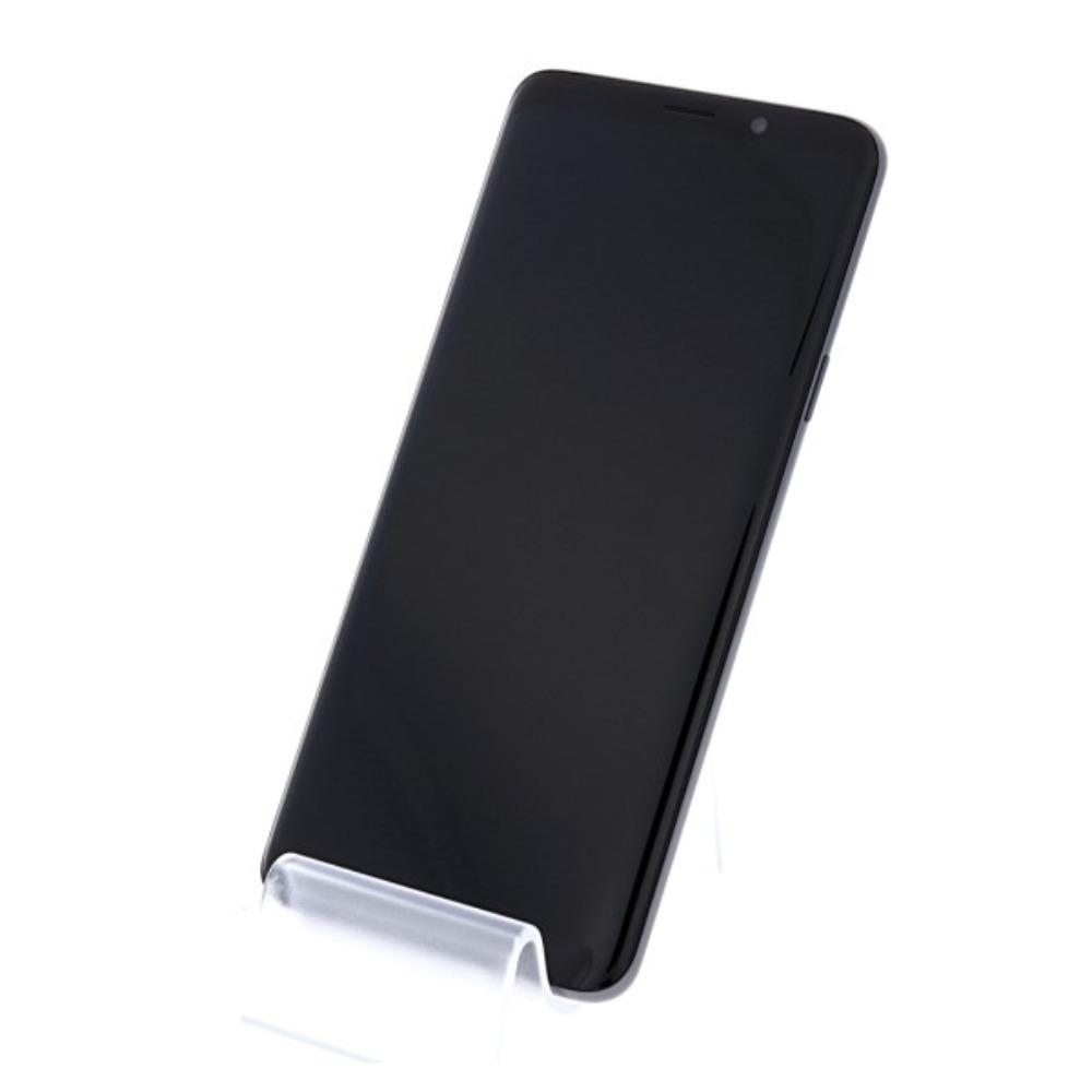 Galaxy S9+ SCV39 au [チタニウム グレー]
