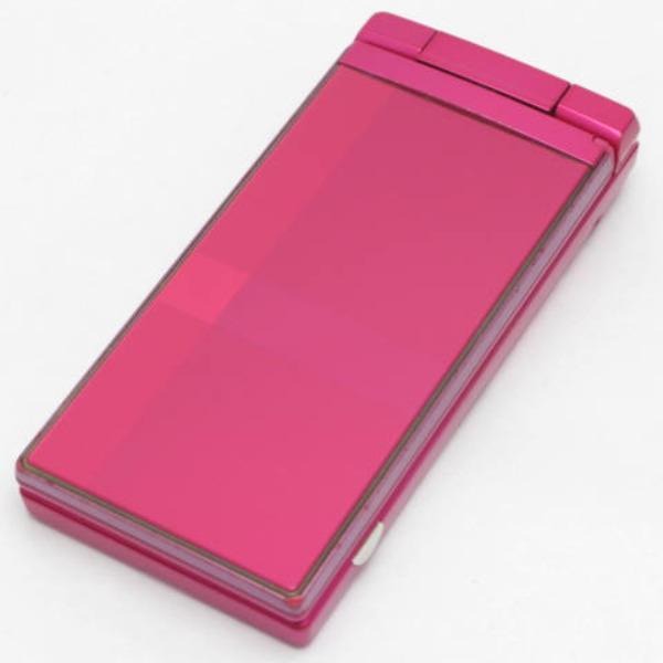 docomo STYLE series SH-03D [Pink]