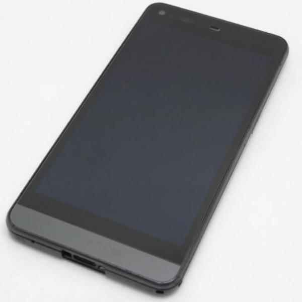 AQUOS PHONE SERIE SHL23 au [ブラック]