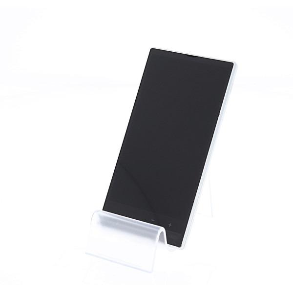 AQUOS PHONE SERIE mini SHL24 au [ホワイト]