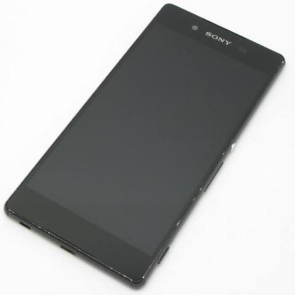 Xperia Z4 SO-03G docomo [Black]