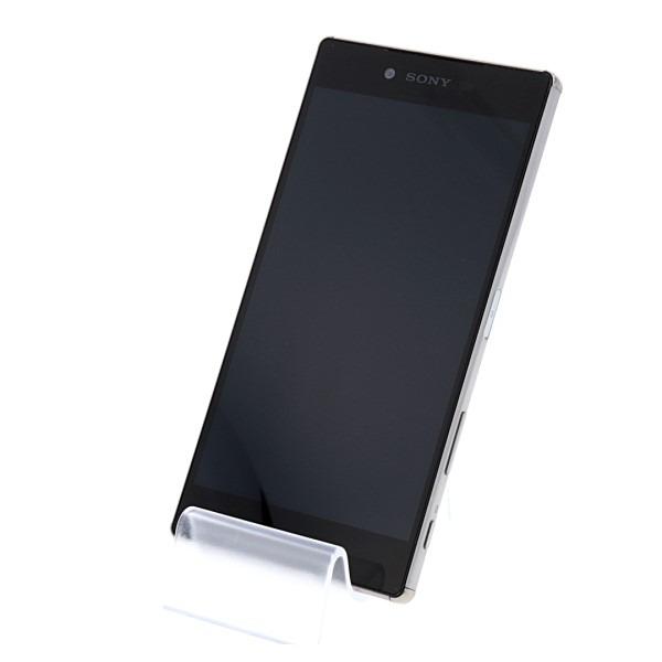 Xperia Z5 Premium SO-03H docomo [Chrome]