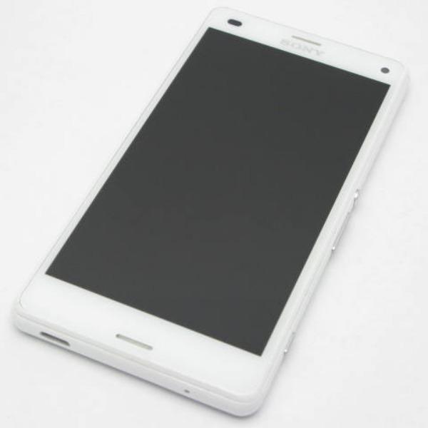 Xperia A4 SO-04G docomo [White]