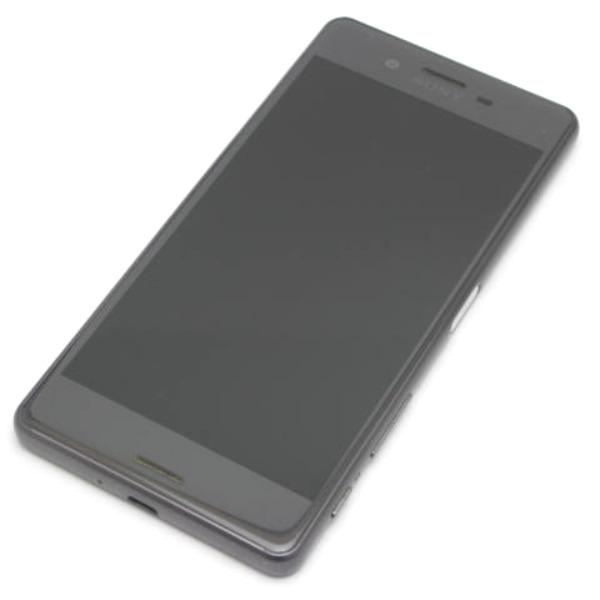 Xperia X Performance SO-04H docomo [Graphite Black]