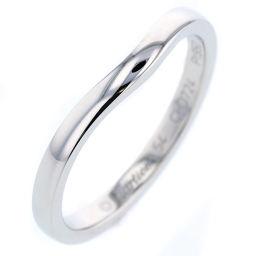 CARTIER【カルティエ】 リング・指輪 プラチナPT950 メンズ