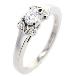 CARTIER【カルティエ】 リング・指輪 プラチナPT950/ダイヤモンド レディース