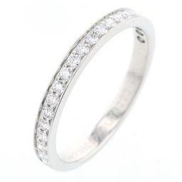 CARTIER【カルティエ】 リング・指輪 プラチナPT950/ダイヤモンド メンズ