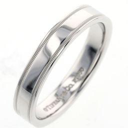TIFFANY&Co.【ティファニー】 リング・指輪 プラチナPT950 メンズ