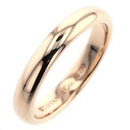 TIFFANY&Co.【ティファニー】 リング・指輪 K18ピンクゴールド レディース