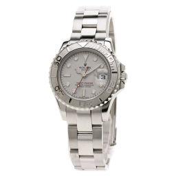 ROLEX【ロレックス】 169622 腕時計 ステンレススチール/SS/SSプラチナ レディース
