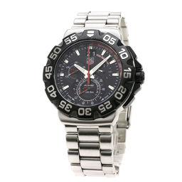 TAG HEUER【タグホイヤー】 CAH1014 腕時計 ステンレススチール/SS/SS メンズ
