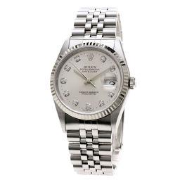 ROLEX【ロレックス】 16234G 腕時計 ステンレススチール/SS/SS メンズ