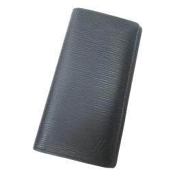 LOUIS VUITTON【ルイ・ヴィトン】 M61816 長財布(小銭入れあり) エピレザー メンズ